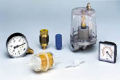 DVP Vacuum Pump Accessories