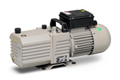 DVP Double Stage Vacuum Pump DB.2D