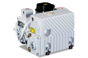 DVP Oil Sealed Vacuum Pump LB.25