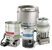Varian Turbo Pumps Applied Vacuum Engineering